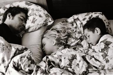 Pierre , Thomas et Juliette /2002