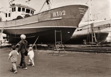 Jennifer et les enfants / 2002