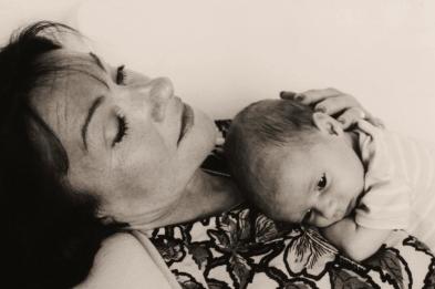 Liliane et Elliot / 2003