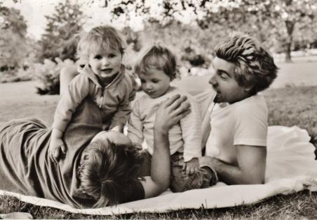 Pierre,Gregor et les enfants /2005
