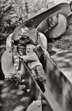 Elliot et Arthus /2005