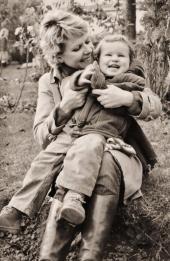 Jennifer et Elliot /2005