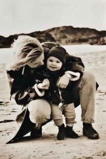 Jennifer et Thomas / 1998