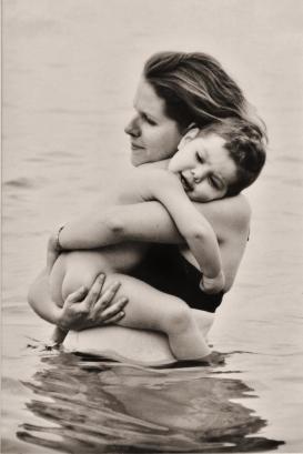 Jennifer et Thomas / 1999
