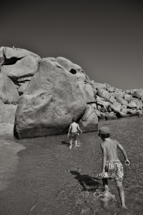 Corse / Elliot et Arthus 2011