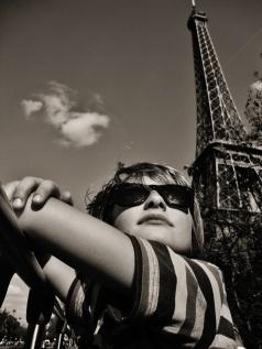 Paris- Tour Eiffel / 2011