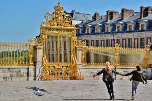 château de Versailles / 2014
