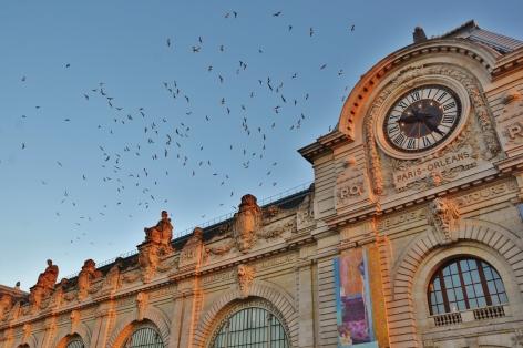 Le musée d'Orsay / 2015