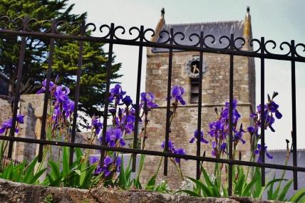 Le Mont Saint Michel / 2011