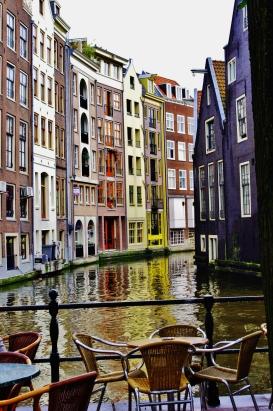 Amsterdam /2012