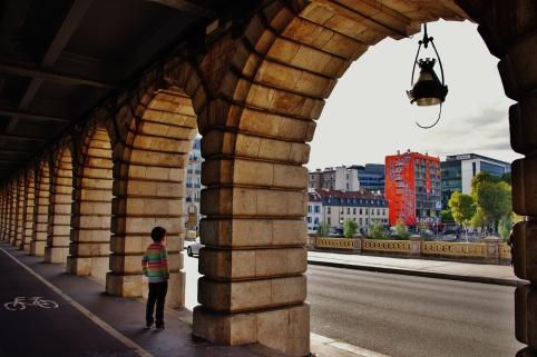 La tour Paris 13/ 2013