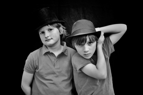 Elliot et Arthus / 2013