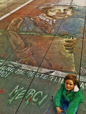 Paris 75004 / 2010