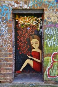 Brighton/ UK 2017 BY WALESKA NOMURA