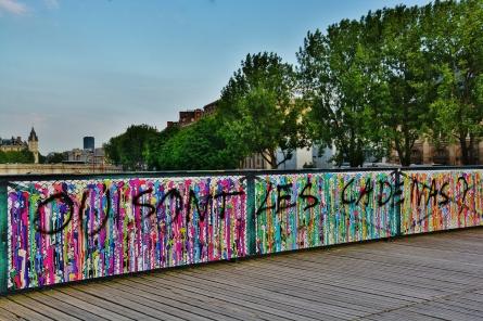 Le Pont-neuf / mai 2015