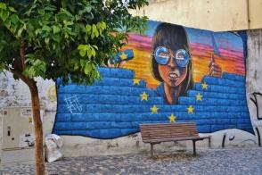 Lisbonne / 2016 (artiste Andréa Tarli)