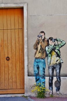 Fontenay sous bois 2014 by Jana & JS