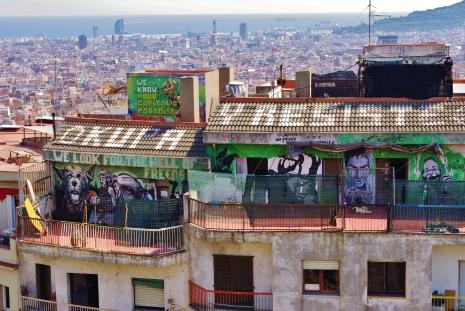 Barcelone/2013