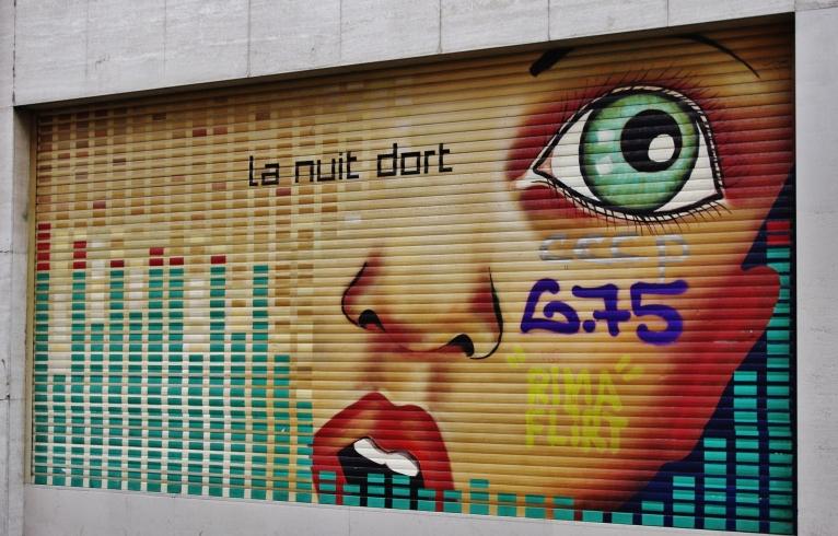 Bruxelles / 2013