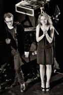 2013/ Bénabar et Claire Keim au grand Rex