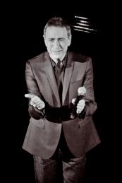 2013 / Alain Chamfort au Grand Rex