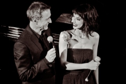 2013 / Alain Chamfort et Lucy au Grand Rex