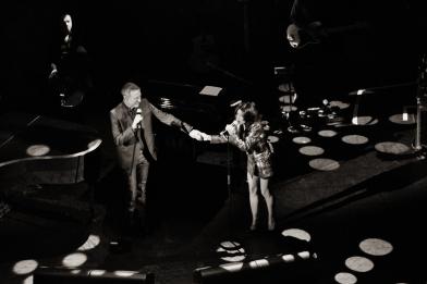2013 / Alain Chamfort et Jenifer au grand Rex