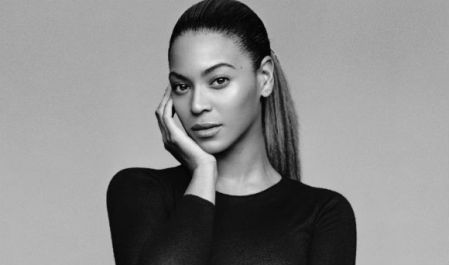 BeyonceGentlewoman