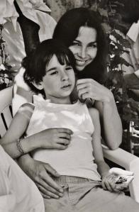 Olga et Julien