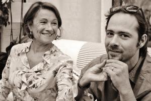 Pierre & Liliane