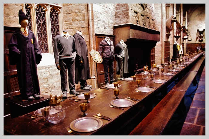 Harry Potter Studio