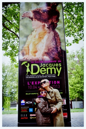 Le monde enchanté de Jacques Demy