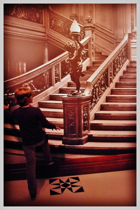 Expo Titanic 07.2013