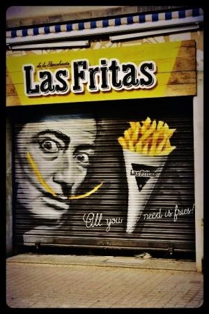 Barcelone 08.2013