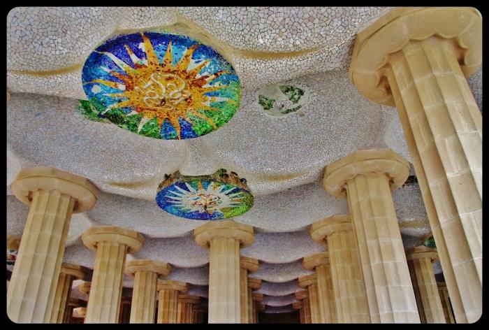 plafond soleil