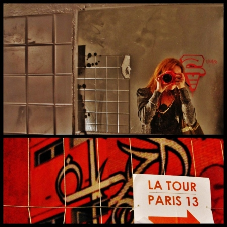 Fin Tour Paris 13