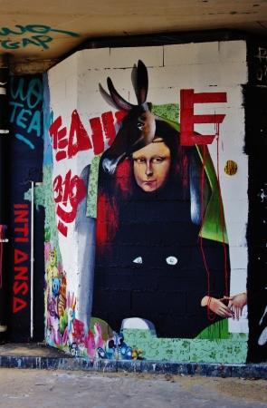 graff rue fulton/Tour Paris 13 / 2013