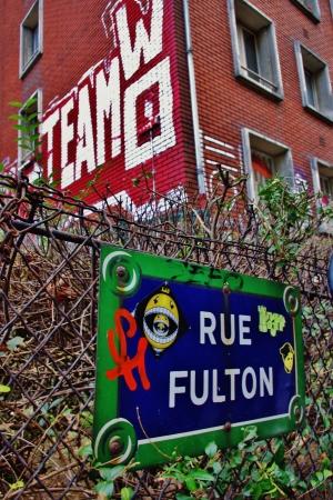 Tour Paris 13 / 2013