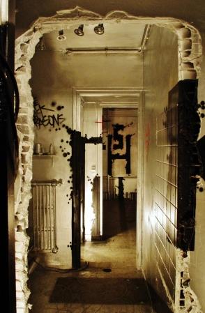 1er étage.Tour Paris 13