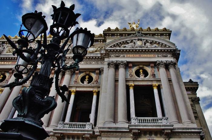 Opera Garnier/2013
