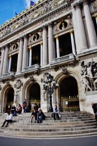 opera Garnier /2013