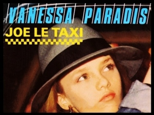 Joe le Taxi/ Vanessa Paradis