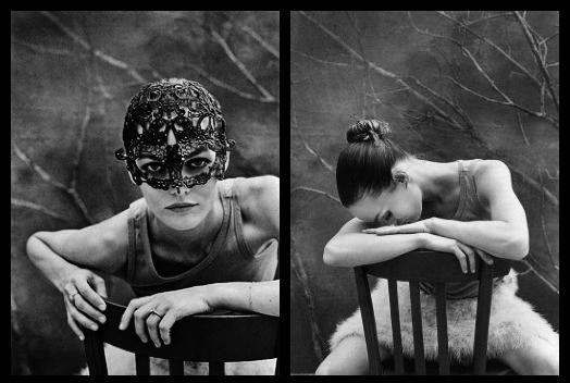 Kate Barry/Vanessa Paradis