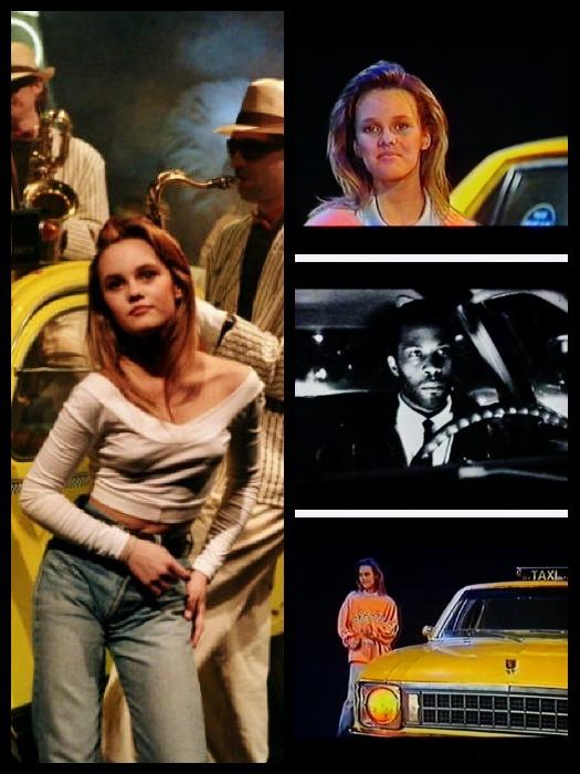 Vanessa Paradis/ Joe le taxi