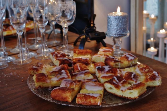Pâtisseries Danoises