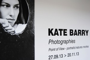 Expo Kate Barry