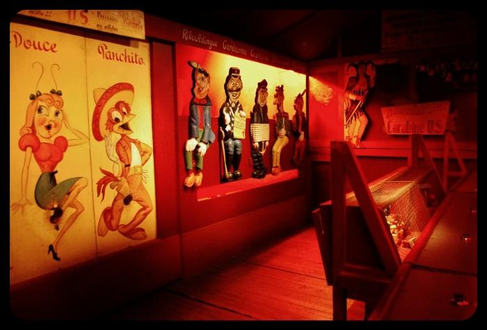 Musée des arts forain 2014