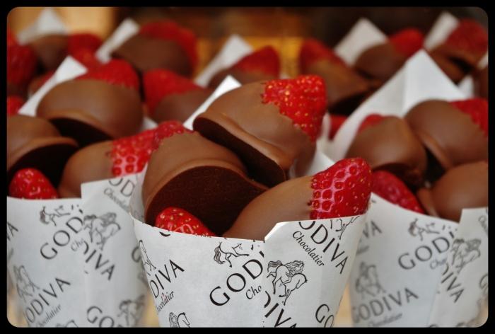 Chocolats de Bruxelles