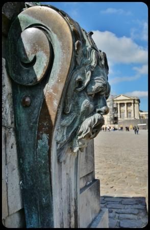Chateau de Versailles 04/2014