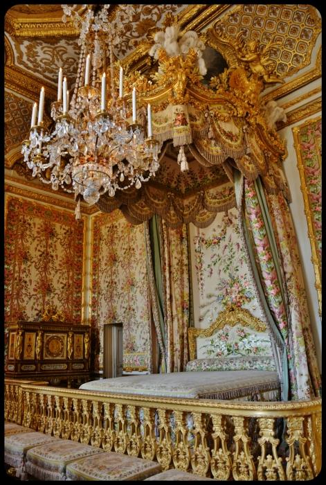 Château de Versailles 04/2014